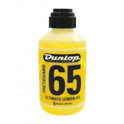 JIM DUNLOP 6554 LEMON OIL