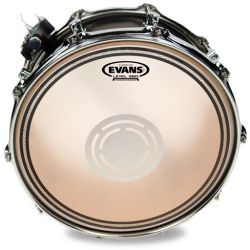 "EVANS B14EC1RD 14"" REVERSE DOT COATED"