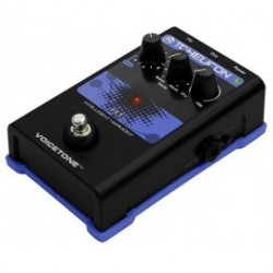 TC HELICON VoiceTone H1 Pedal