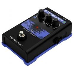 TC HELICON VoiceTone H1 Pedal