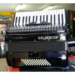 GOLDENCUP JH2011 34K60BS BK