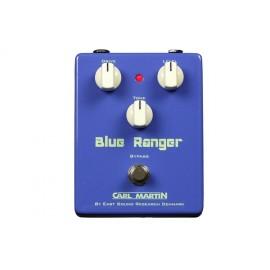 C.M Blue Ranger